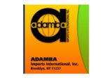 Adamaba