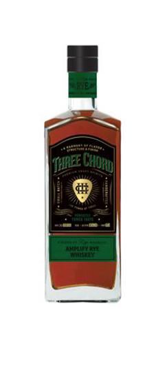 Three Chord Rye Amplify