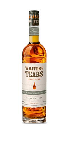 Writers Tears Double Oak Whiskey