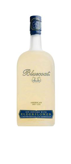 Bluecoat Gin Elderflower