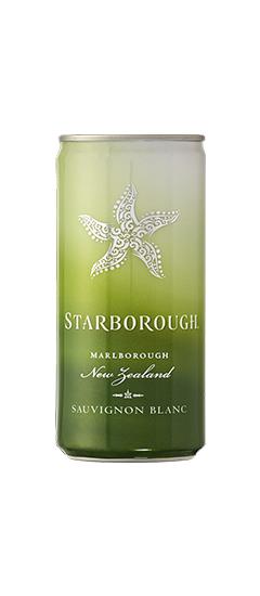 STARBOROUGH SAUVIGNON BLANC CAN