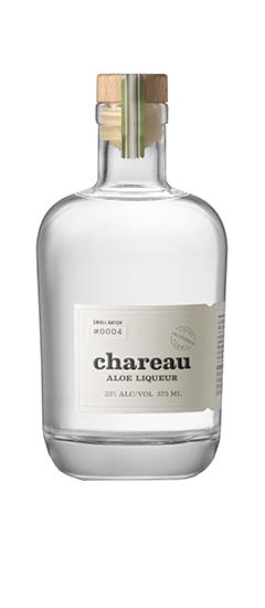 CHAREAU ALOE LIQUEUR
