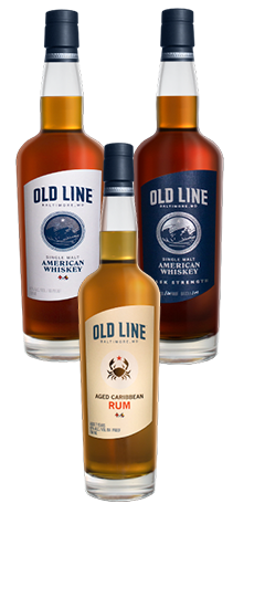 Old Line Spirits