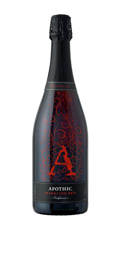 Apothic Sparkling