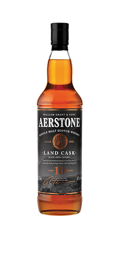 Aerstone 10 Year Whisky
