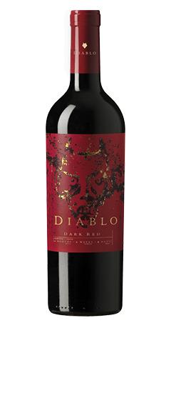 Casillero del Diablo Dark Red
