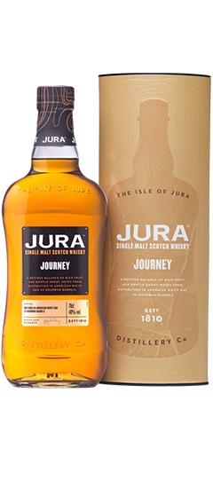 Jura Journey Single Malt Scotch
