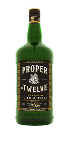 Proper No. Twelve 1.75 Irish Whiskey
