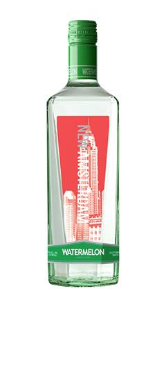 New Amsterdam Watermelon