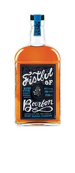 Fist Full of Bourbon