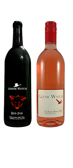 Goose Watch Wines