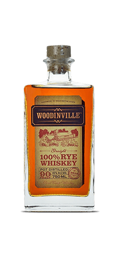 Woodinville Bourbon