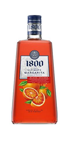 1800 Blood Orange Margarita