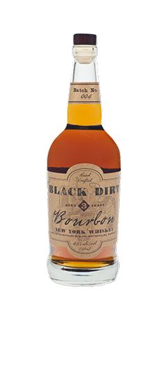 Black Dirt Bourbon 5 years
