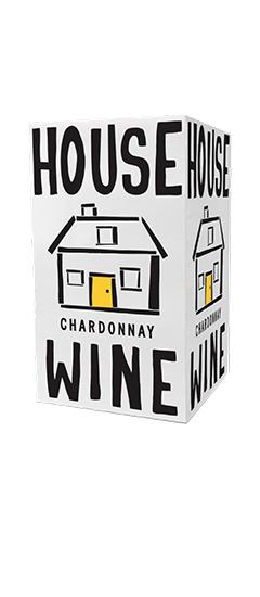 House Wine Chardonnay, Rose, Sauvignon Blanc, Riesling, Red Blend