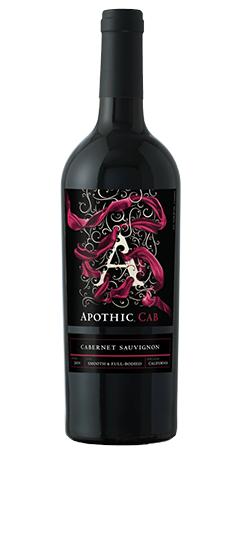 Apothic Cab