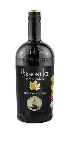 Vermont Ice Maple Bourbon Cream