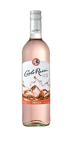 Carlo Rossi Peach