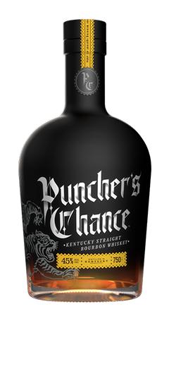 Punchers Chance Wolf Spirits Distillery