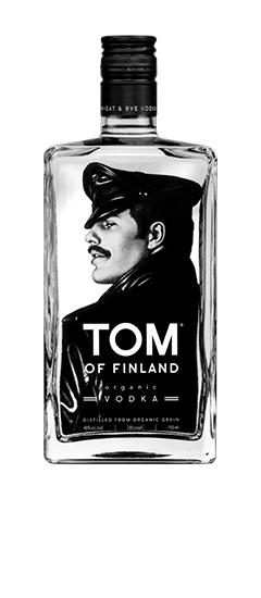 Tom of Finald Wolf Spirits