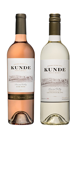 Kunde Wines