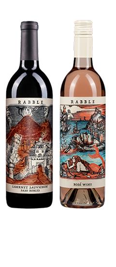 Rabble Wines