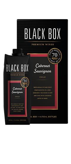 Black Box Cabernet