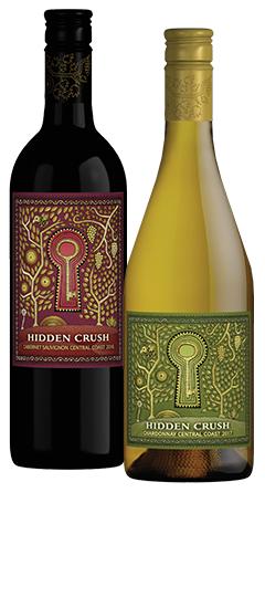 Hidden Crush Wines