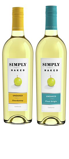 Simply Naked Wines